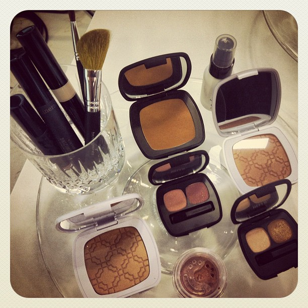 Bare minerals conference - The Beauty Boutique