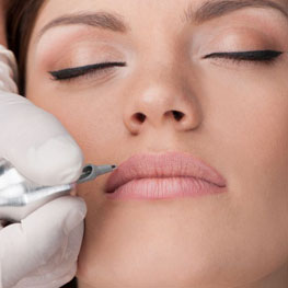 Semi-Permanent Makeup